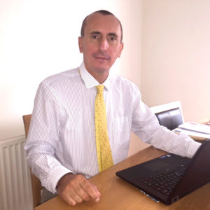 Gordon Hastie Athena Social Work Services