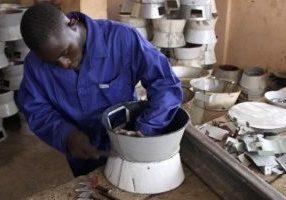 Carbon Footprint Charity in Ghana
